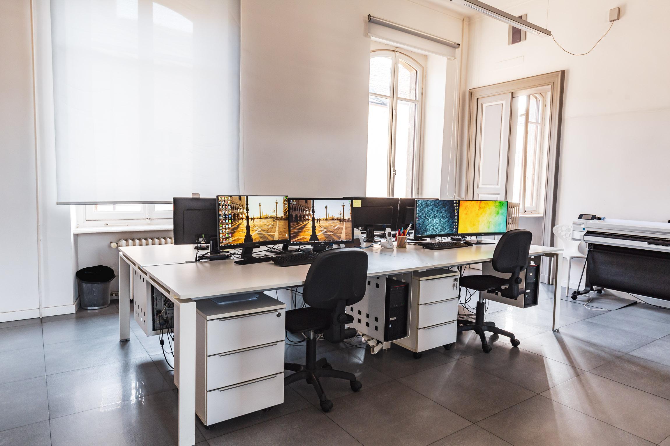 studio bgr architettura